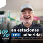 Descuentos en Mayo con la cuenta DNI del Banco Provincia