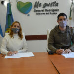 General Rodríguez: reabren la subdelegación del Ministerio de Trabajo